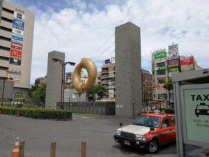錦糸町駅北口タクシー乗り場