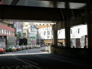 吉祥寺 タクシー 乗り場