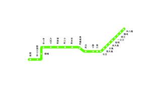 都営地下鉄新宿線