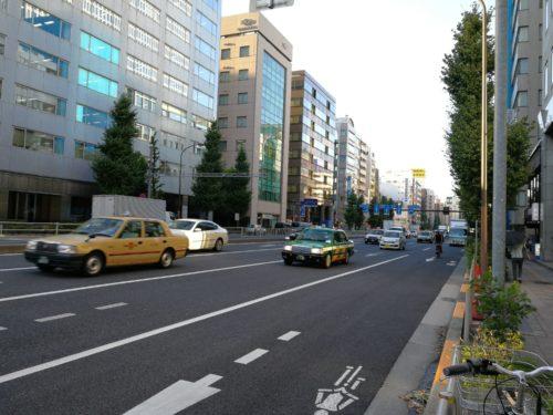 第一京浜タクシー