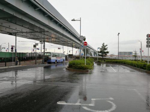 足立小台駅タクシー乗り場