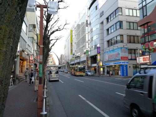 町田駅前通り
