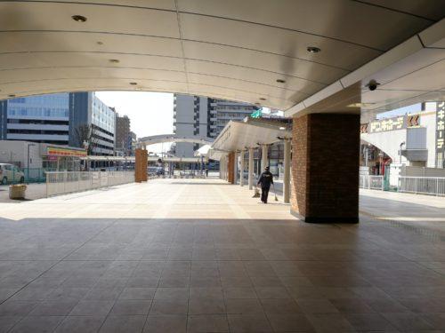 太田駅南口