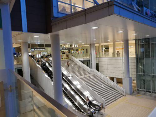 たまプラーザ駅南口