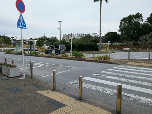 葛西臨海公園駅タクシー乗り場