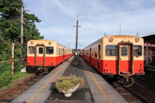 小湊鉄道線