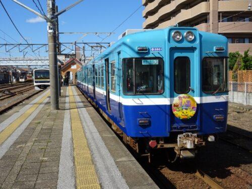 銚子電気鉄道(銚子電鉄)
