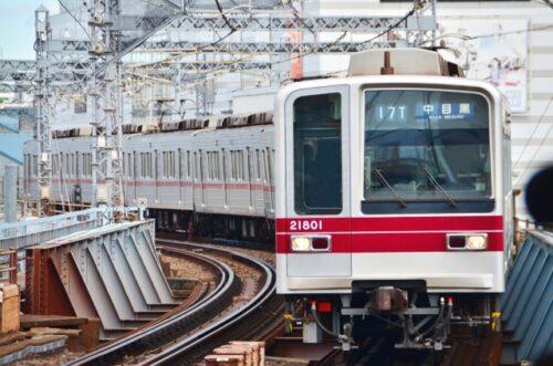東武伊勢崎線