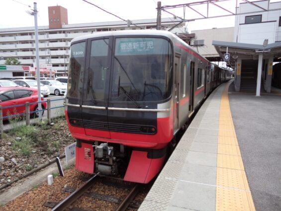 名古屋鉄道広見線