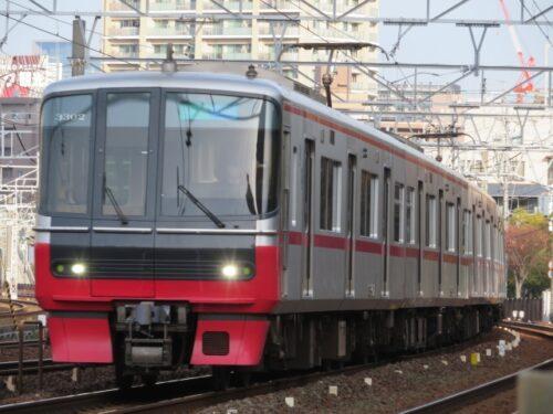 名古屋鉄道津島線