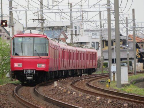 名古屋鉄道各務原線